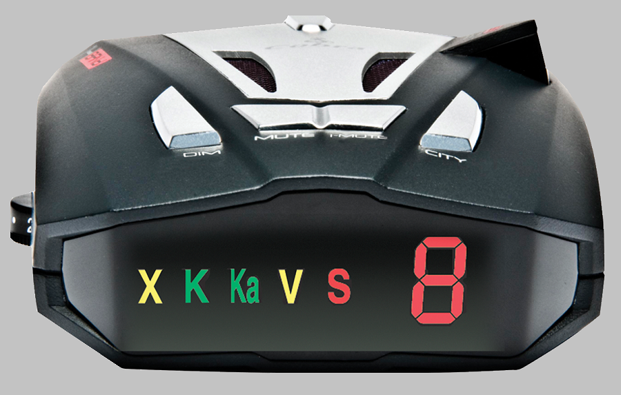 Cobra Radar Detector Review