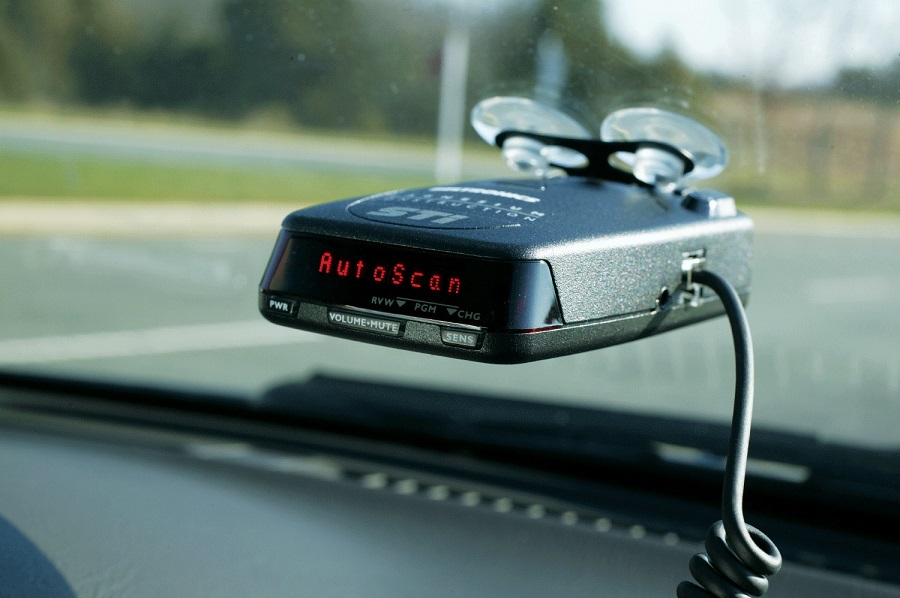 Everything You Need To Know About Radar Detectors