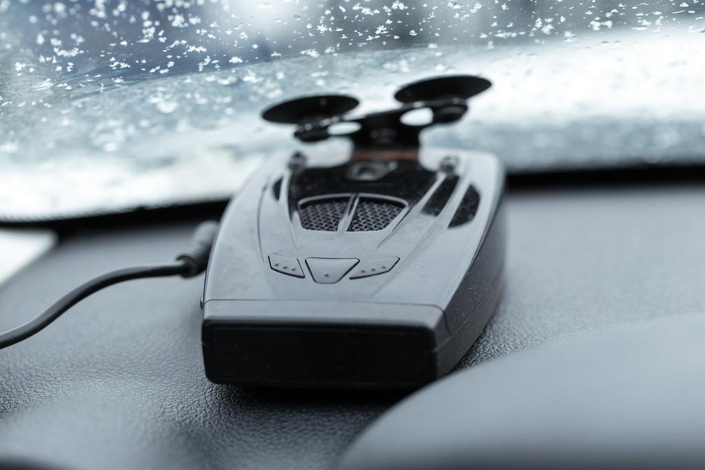 Top Tips for a Hidden Radar Detector Mount